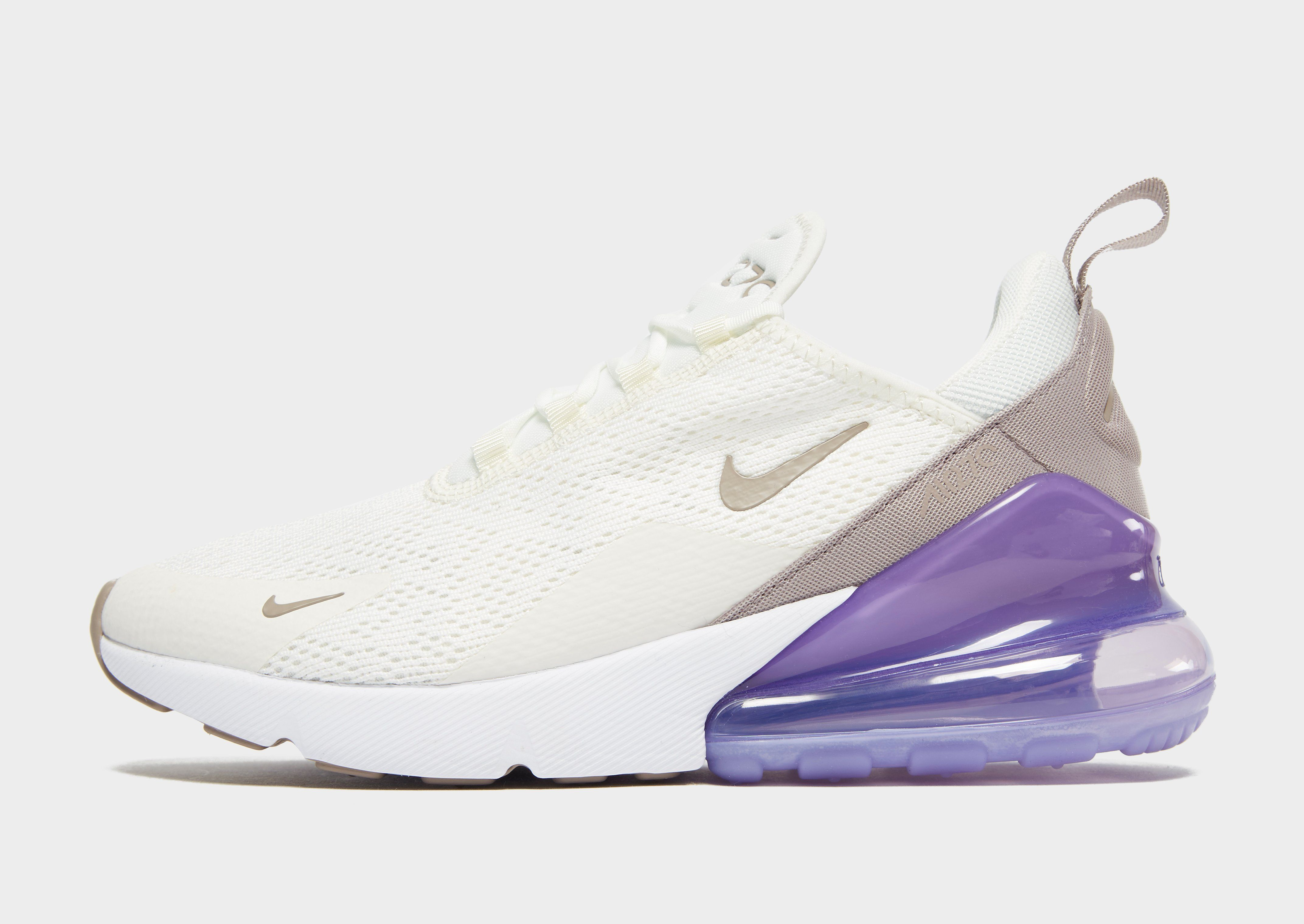 453fd2b28 Nike Air Max 270 Women's | JD Sports