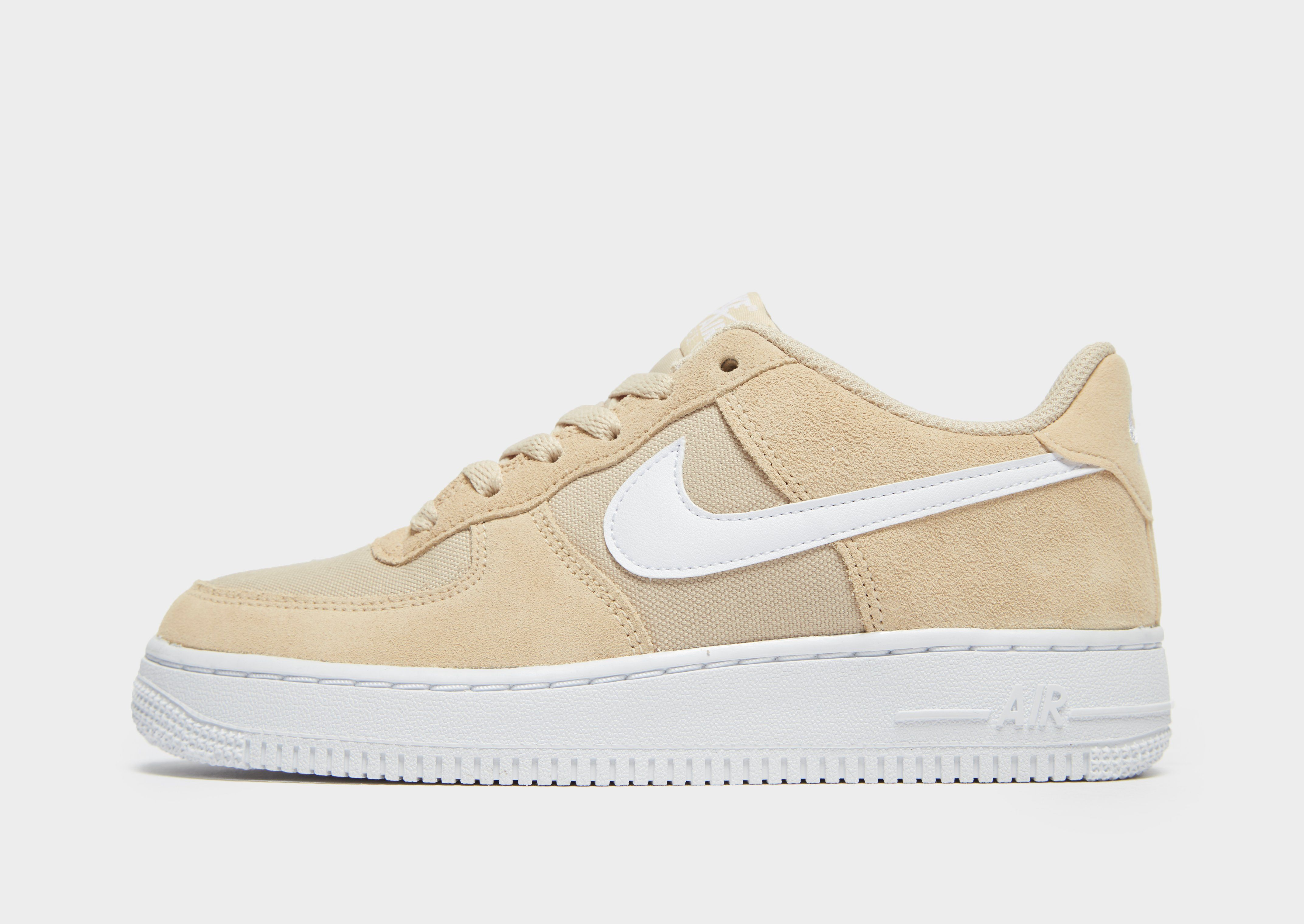 huge discount e6bab 7eb9e Nike Air Force 1 Low Junior   JD Sports