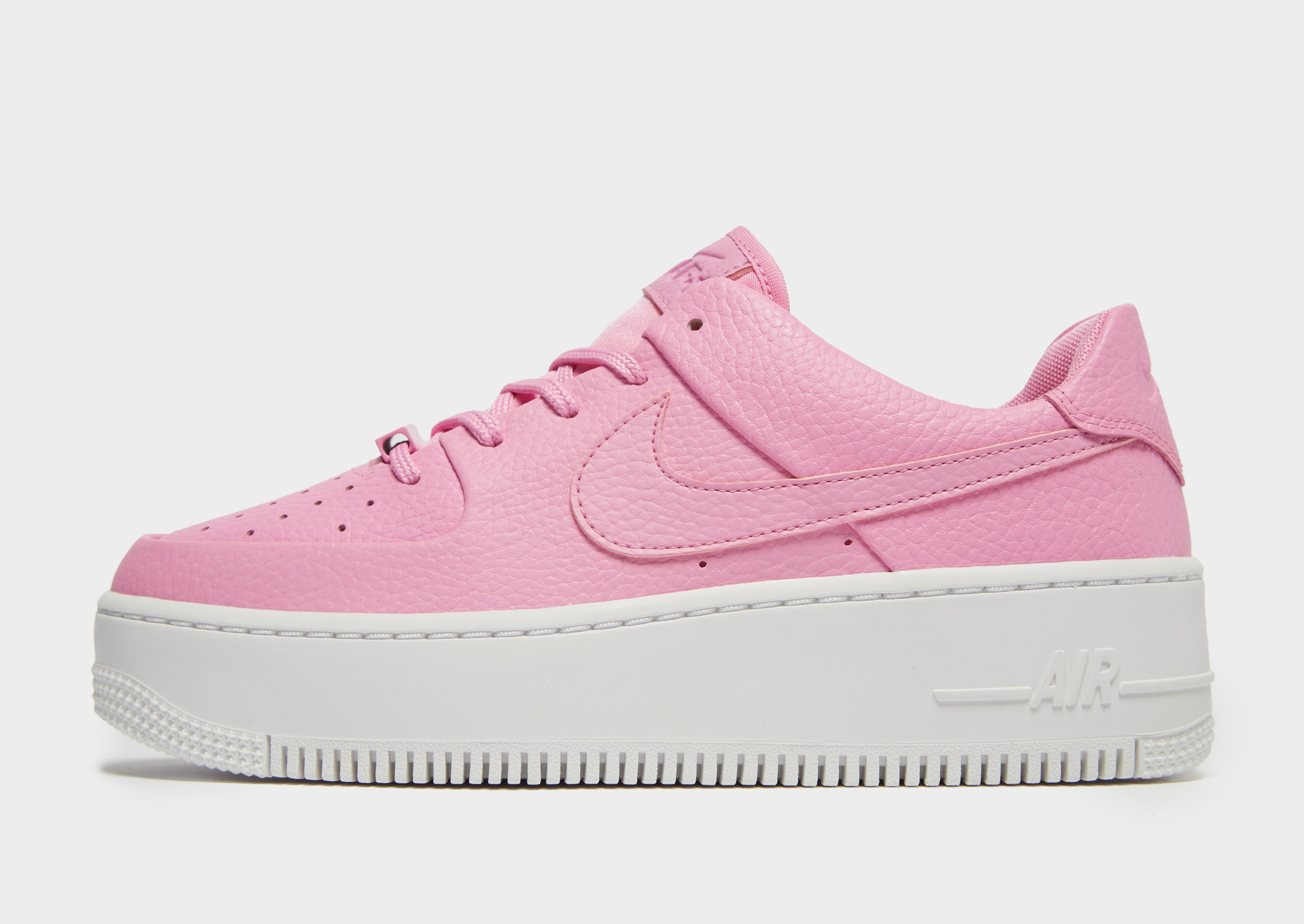online store 7a736 81ed5 Nike Air Force 1 Sage Low Women s