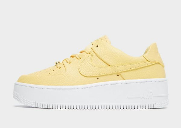 premium selection ddc38 f36d6 Nike Air Force 1 Sage Low Women s   JD Sports