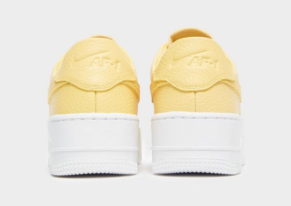 online store f100d 8b5c9 Nike Air Force 1 Sage Low Women s