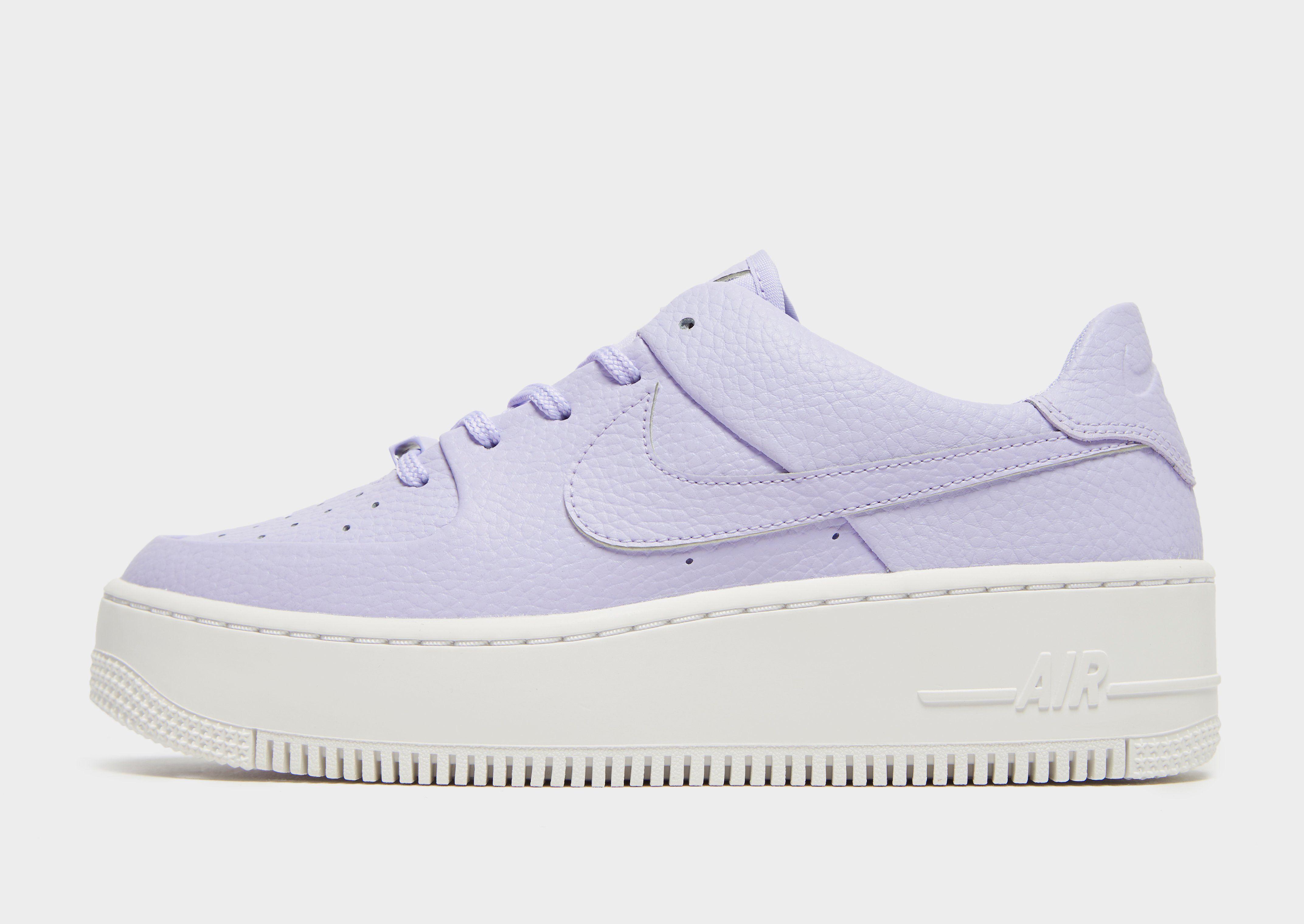online store d42b1 baf9c Nike Air Force 1 Sage Low Women s