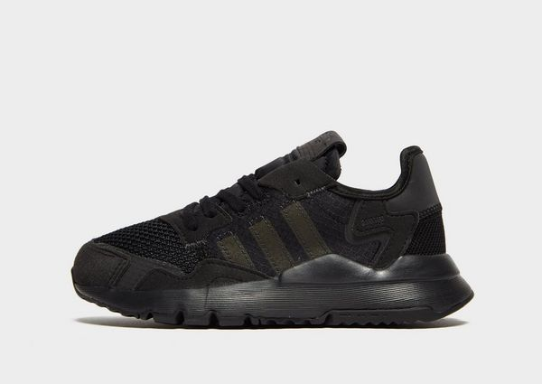 hot sale online 0cf28 7c1dd adidas Originals Nite Jogger Children   JD Sports