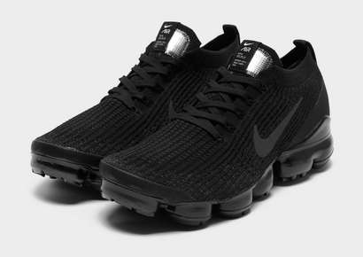the latest efa71 7ad04 2,100.00kr Nike Air VaporMax Flyknit 3 Herr
