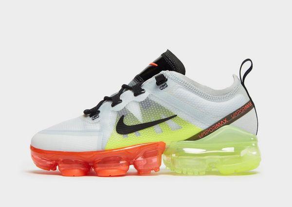 f49fe15e83410 Nike Air VaporMax 2019 Junior