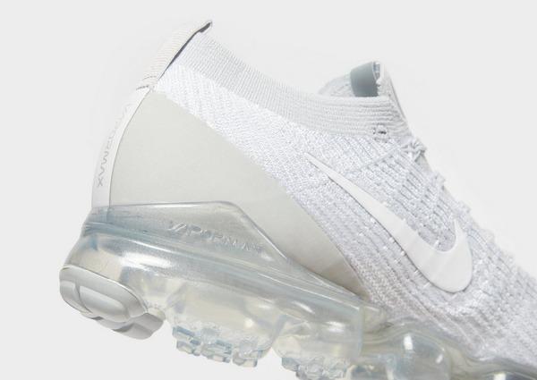 Acheter Grey Nike Air VaporMax Flyknit 3 | JD Sports