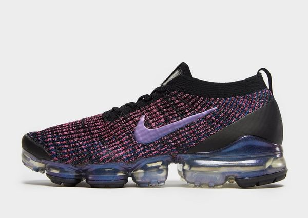 brand new 89638 c6f2f Nike Air VaporMax Flyknit 3 | JD Sports