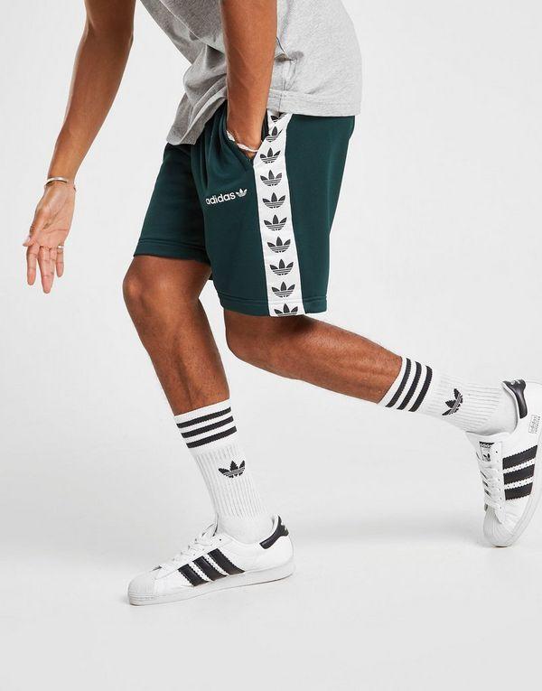 Neu adidas Originals Tape Shorts | JD Sports  liefert