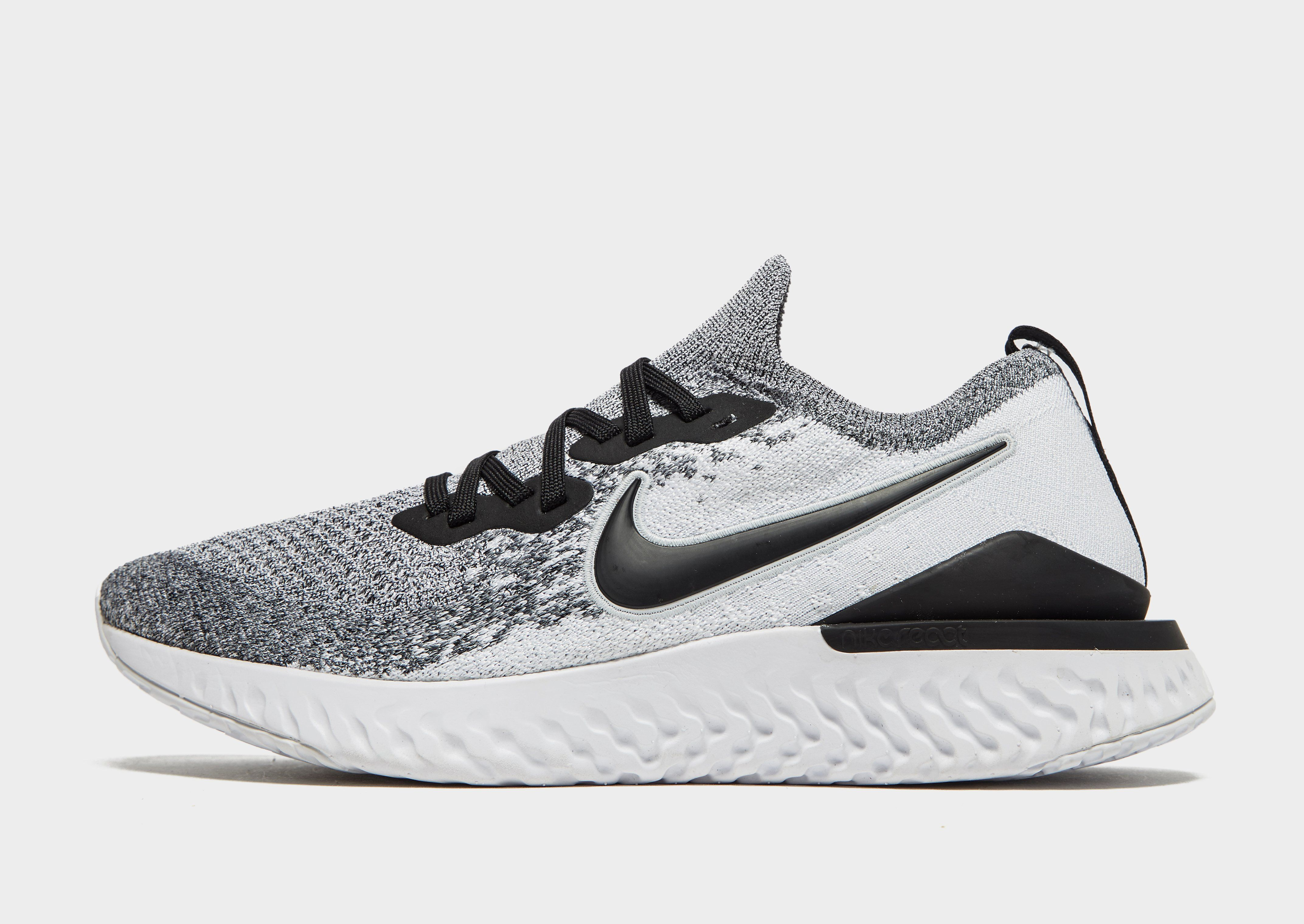 the latest 9907d 7f137 Nike Epic React Flyknit 2   JD Sports