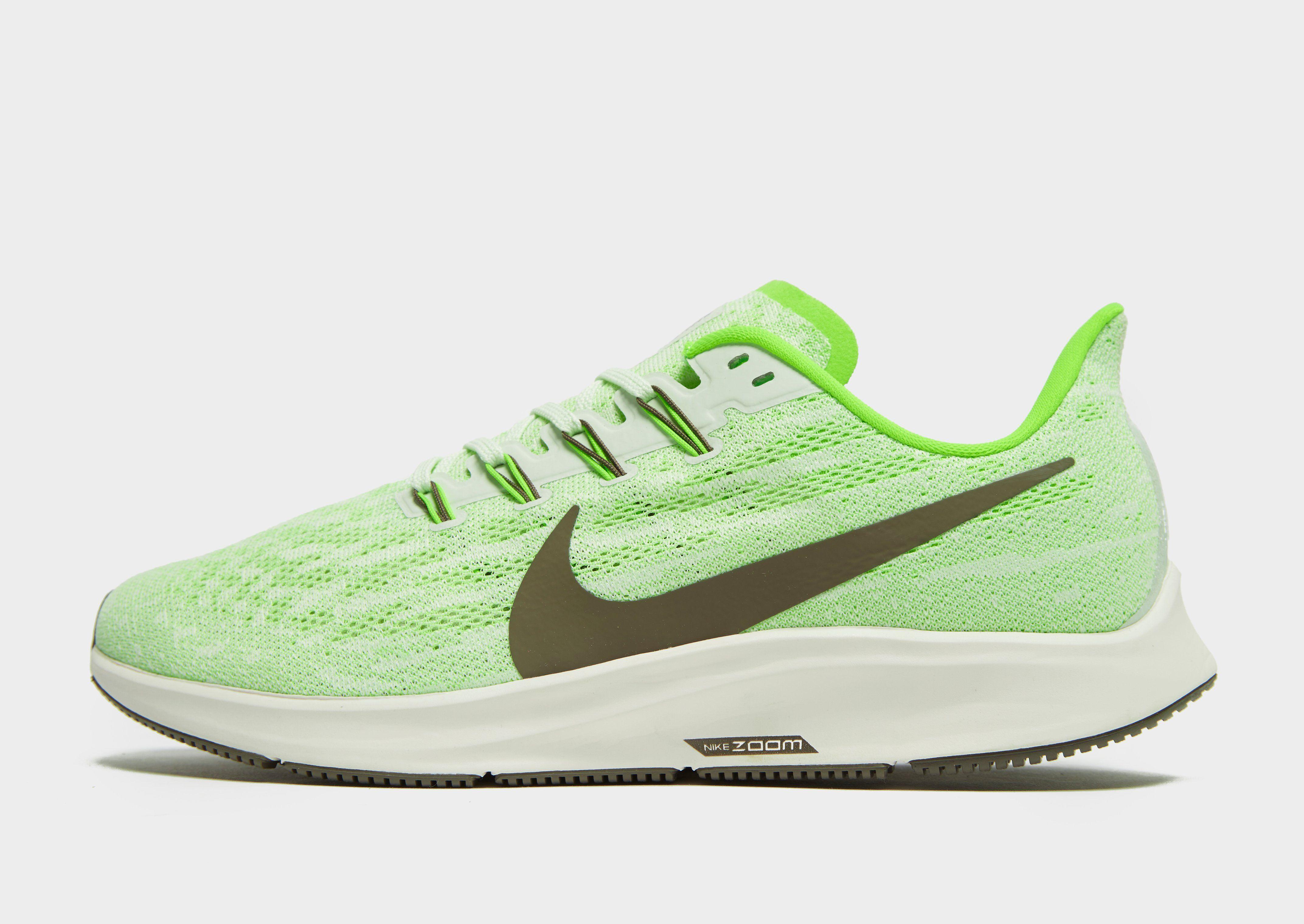 la moitié f0386 874a2 Nike Nike Air Zoom Pegasus 36 Men's Running Shoe | JD Sports