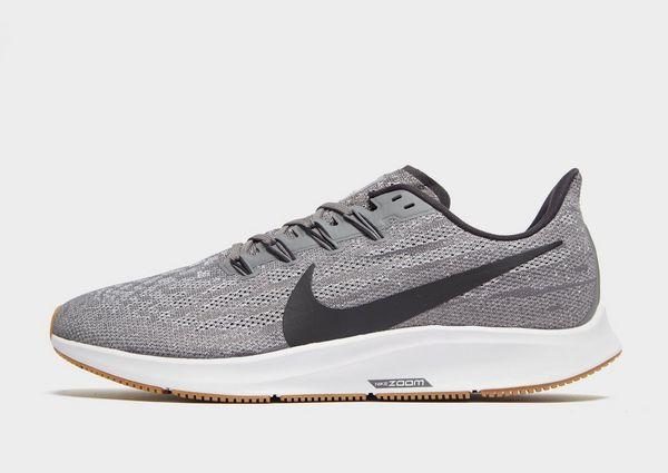 more photos 3ae90 c7578 Nike Air Zoom Pegasus 36 Men's Running Shoe | JD Sports