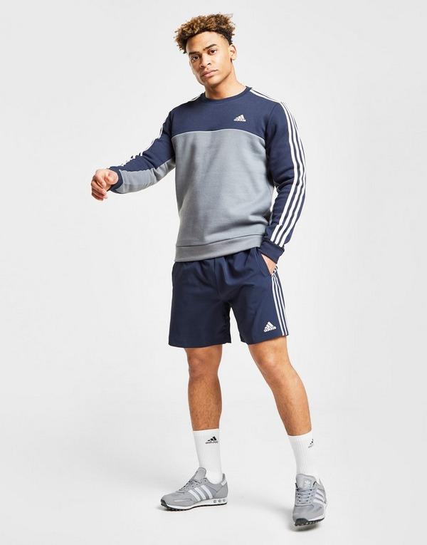 adidas Essentials Sweatshirt Herren