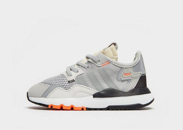adidas Originals Nite Jogger Shoes | JD Sports