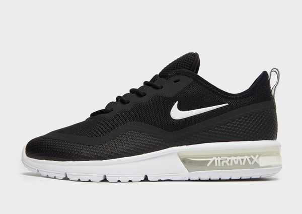 the latest b85b0 24a4c Nike Air Max Sequent 4.5 Miehet