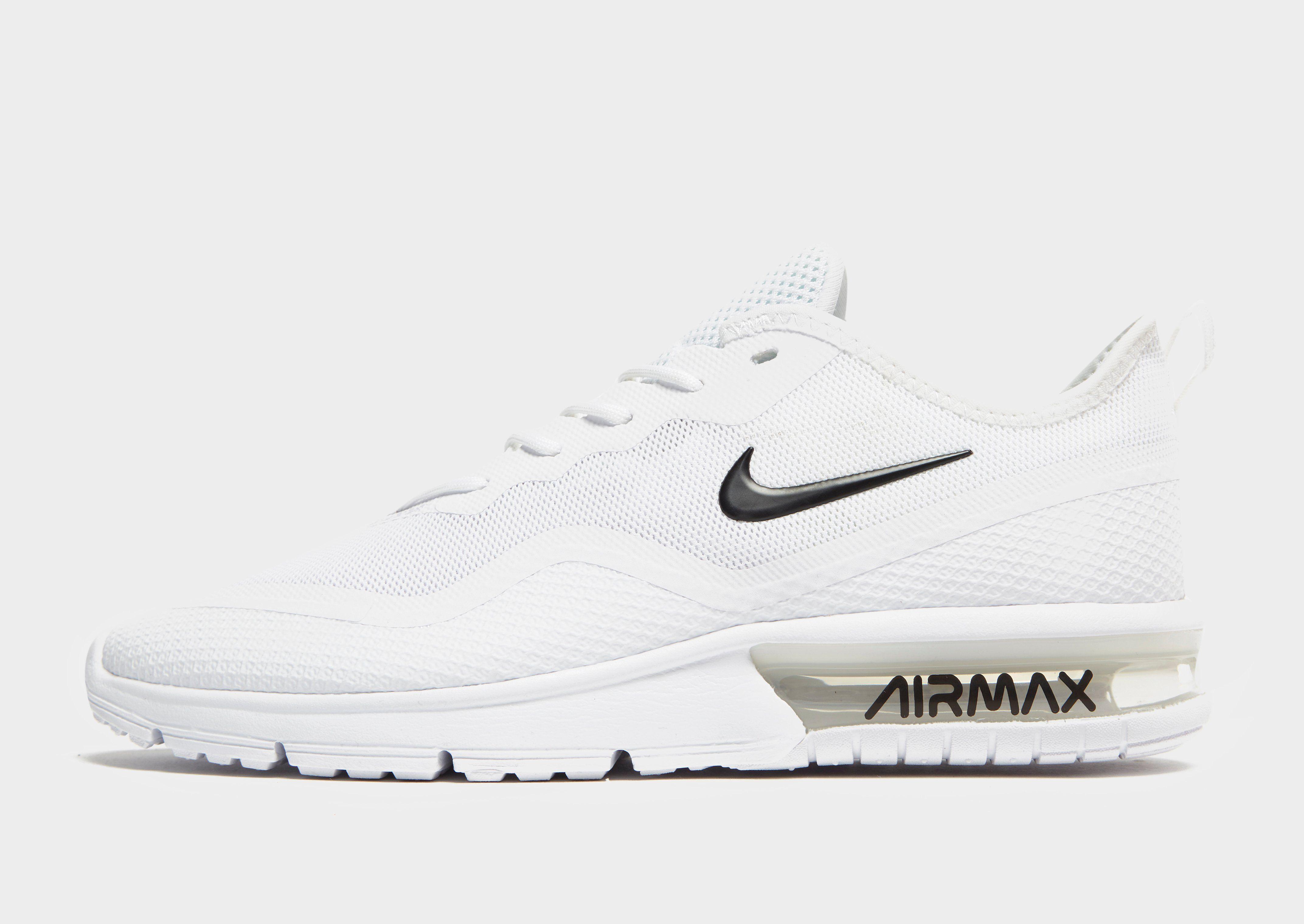 517a7610fb Nike Air Max Sequent 4.5 | JD Sports