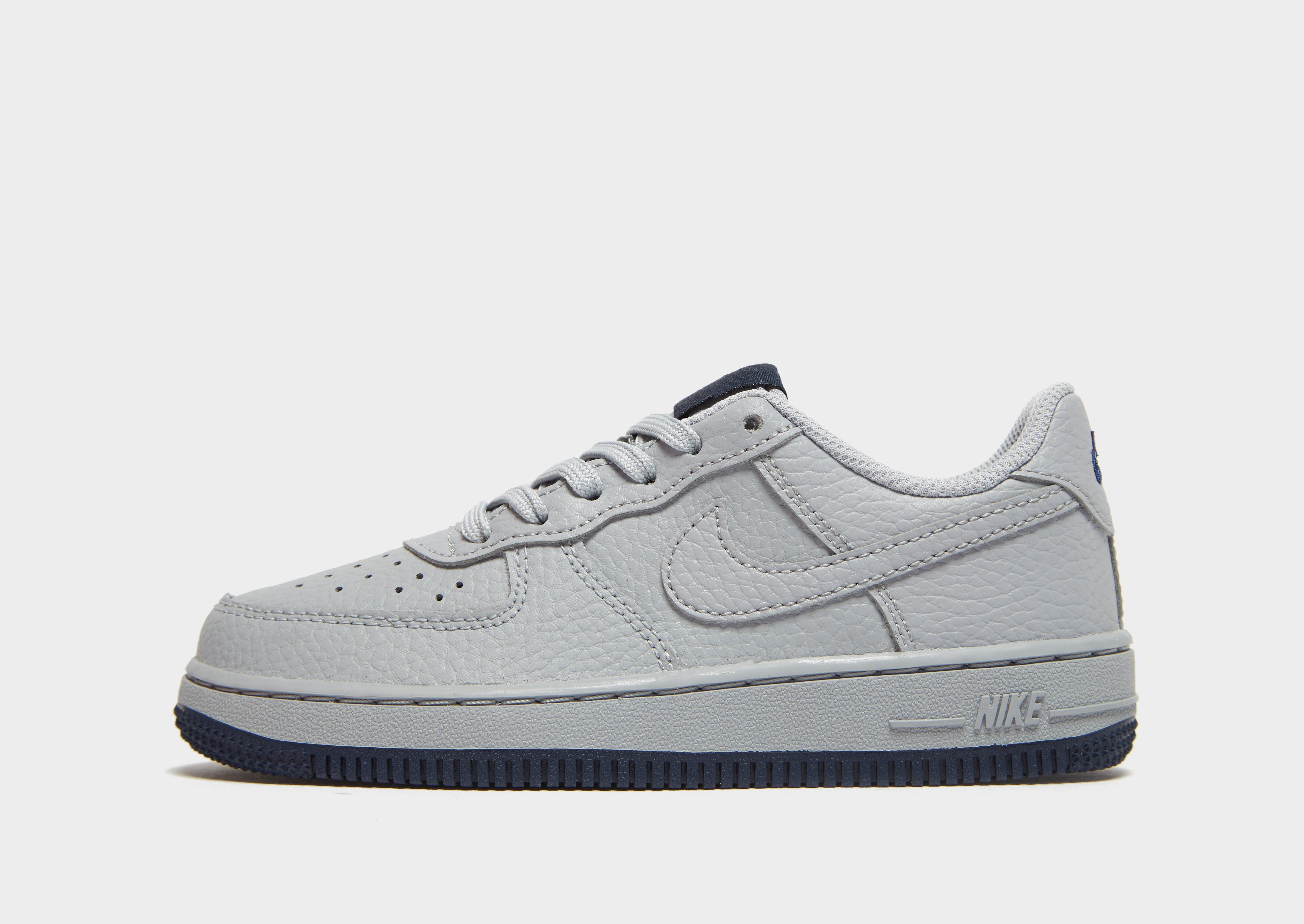 new style ef4a1 df68b Nike Force 1 LV8 Younger Kids' Shoe | JD Sports