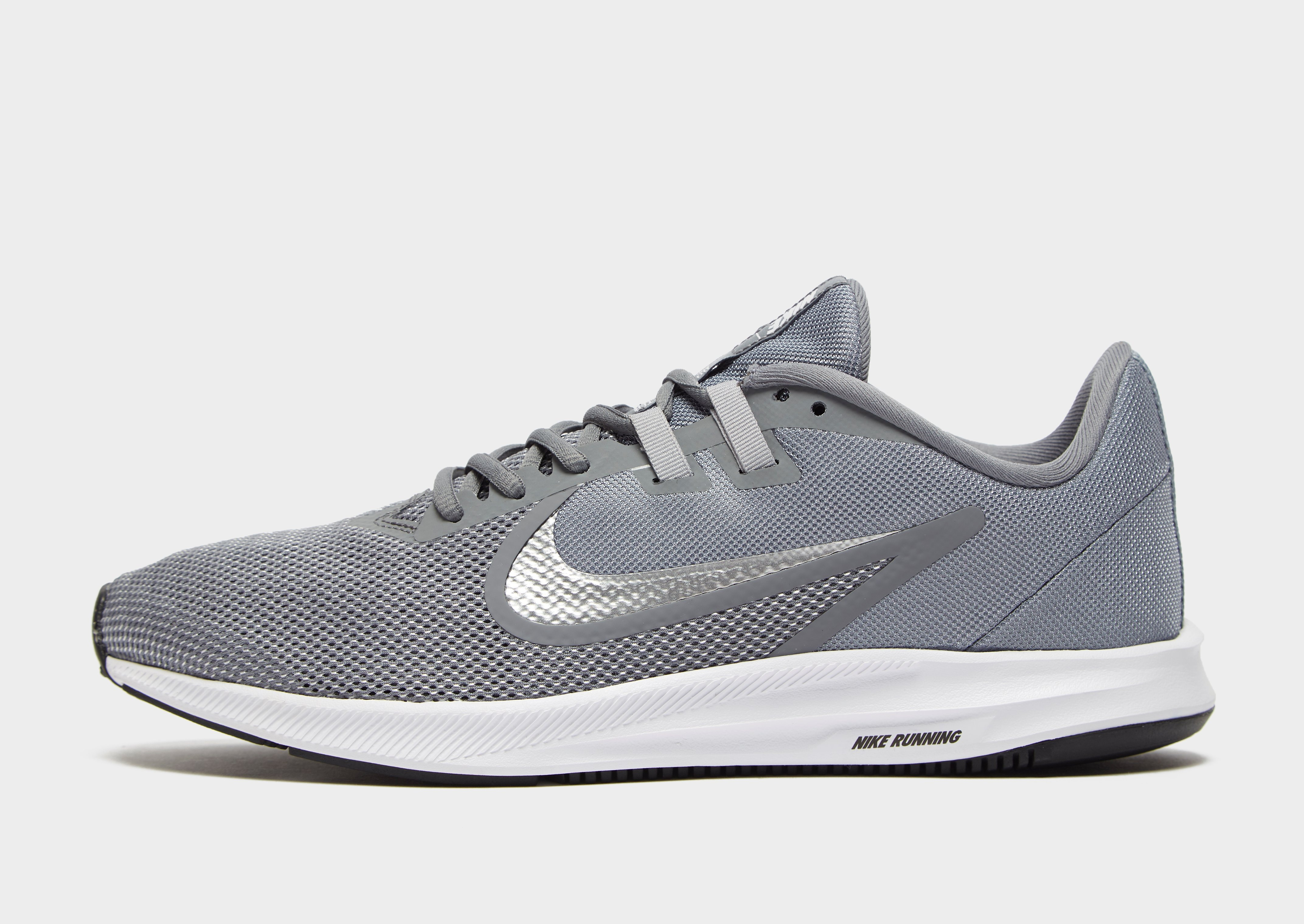 Nike Downshifter 9 Herre | JD Sports