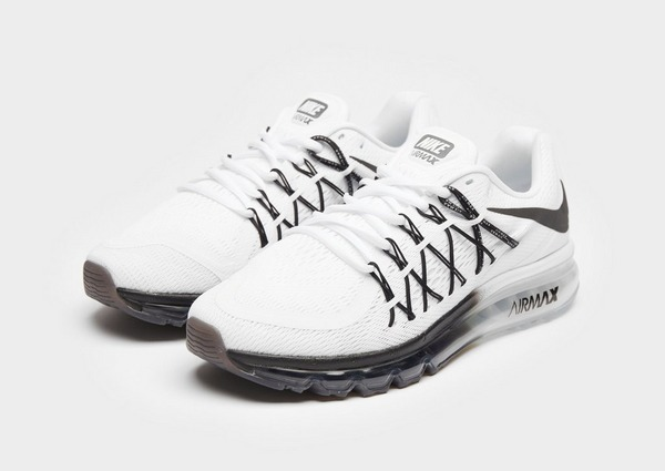 Shop den Nike Air Max 2015 Herren in Weiss | JD Sports
