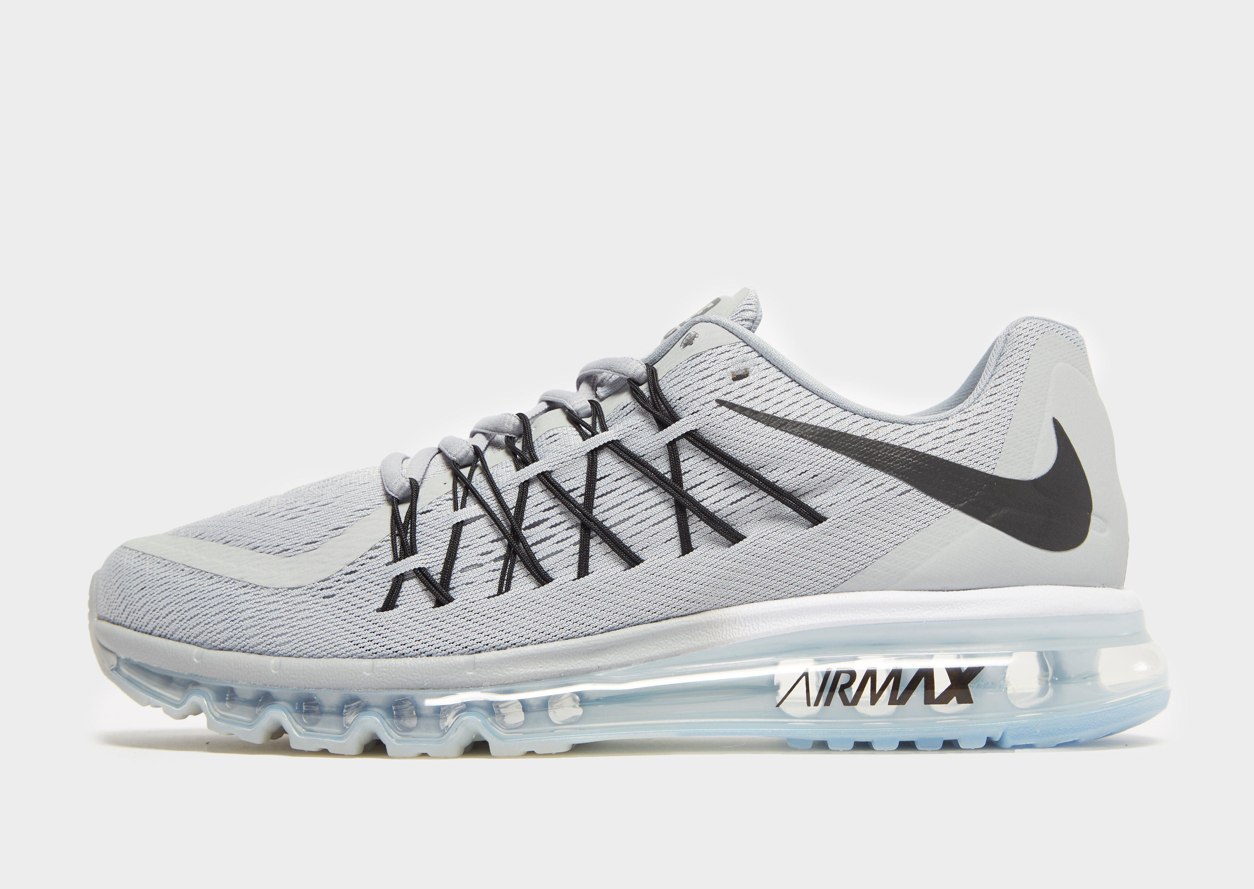 new product 08491 8929a Nike Air Max 2015   JD Sports