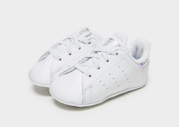 hot sale online 5e2c7 2d740 adidas Originals Stan Smith Crib Infant | JD Sports