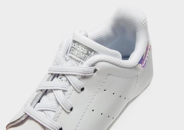 adidas Originals Stan Smith Crib para bebé