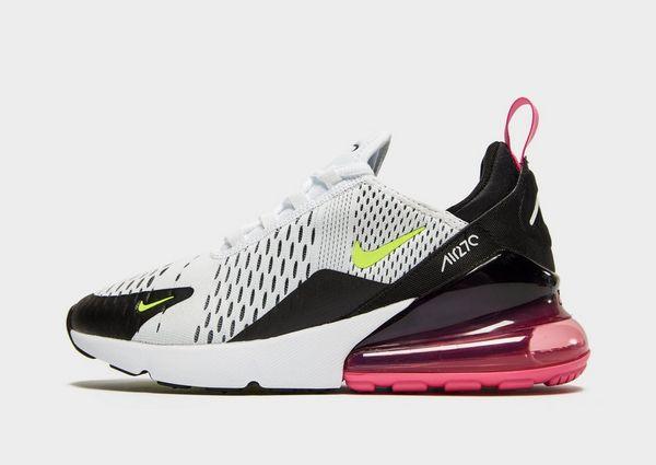 meet 603f3 912c1 Nike Air Max 270 Junior | JD Sports