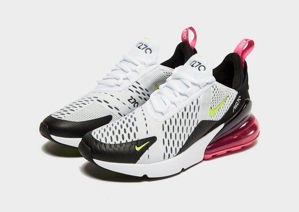 new style d0059 9451b NIKE Nike Air Max 270 Older Kids  Shoe