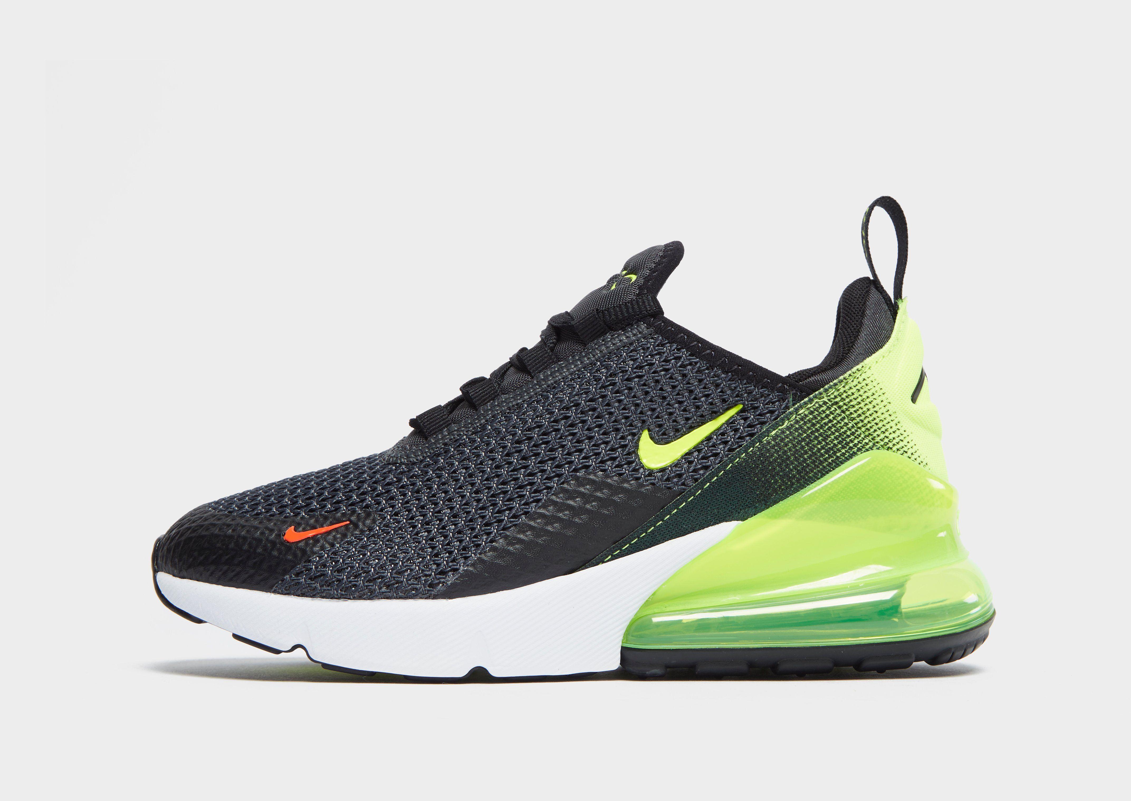 afec501eb Nike Air Max 270 Junior