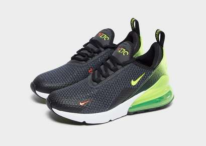 quality design ff530 ff288 120,00€ Nike Air Max 270 Kinder