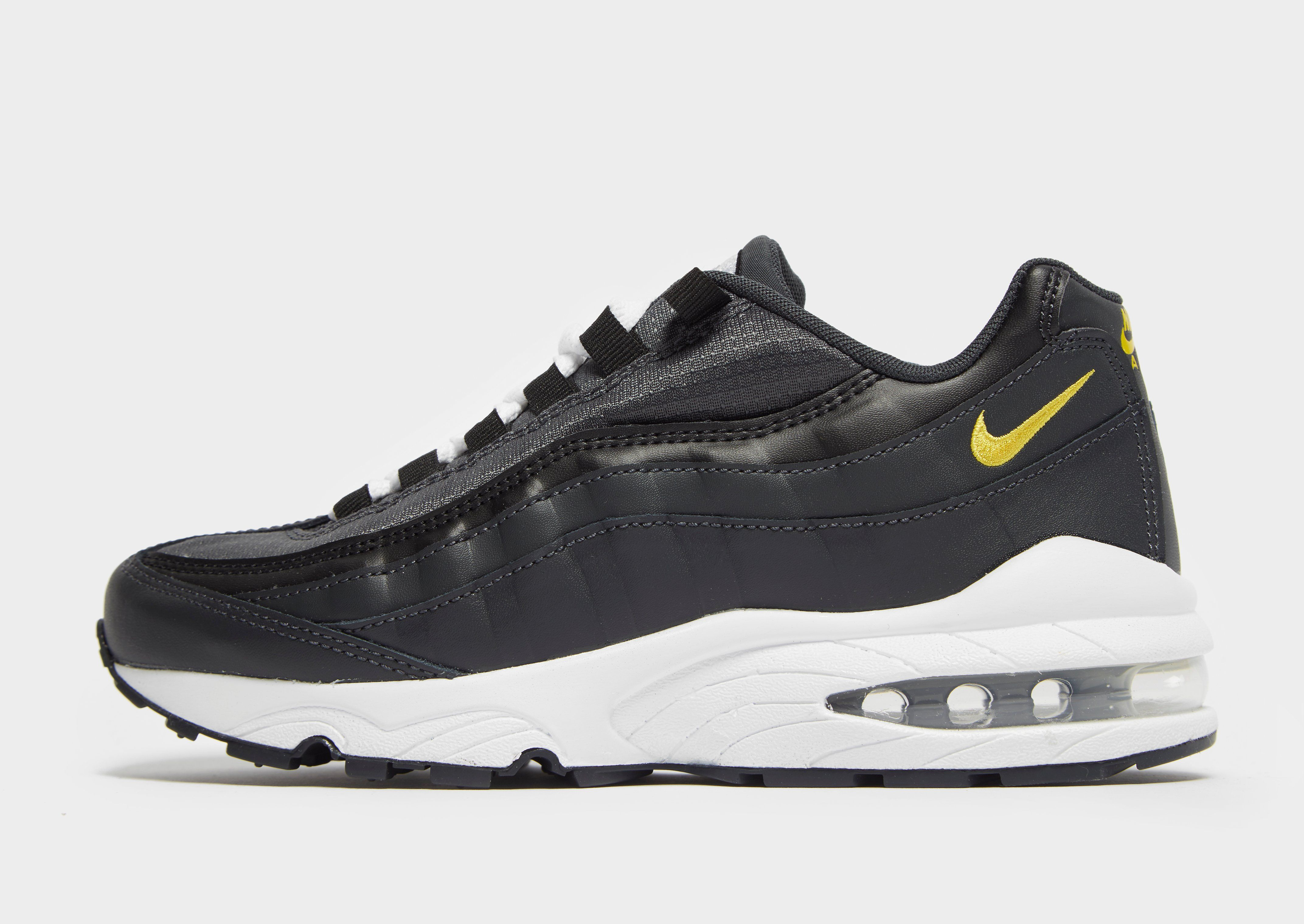 Nike Air Max 95 Older Kids' Shoe | JD Sports