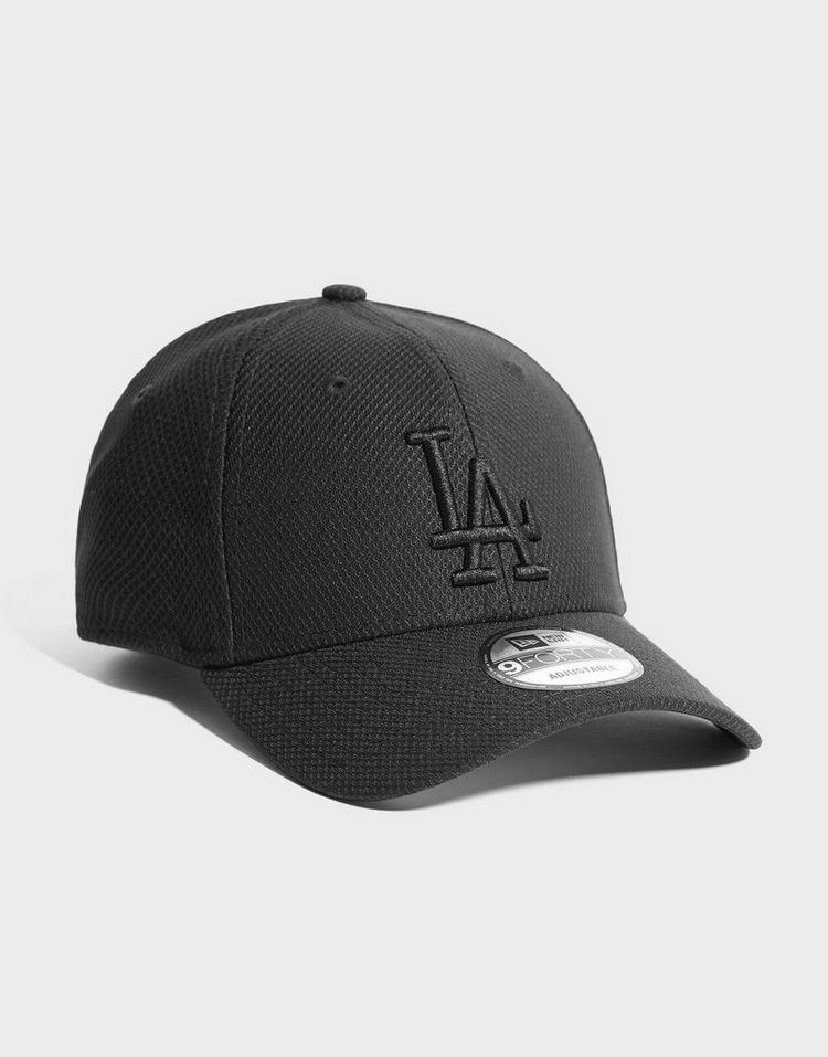 New Era MLB Los Angeles Dodgers 9FORTY Strapback Cap