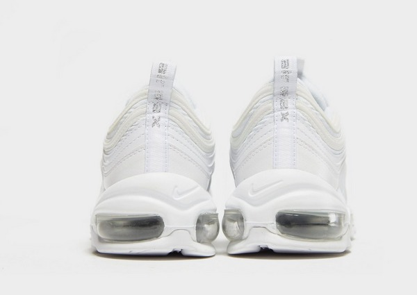 Nike Silver Air Max 97 Og Sneakers in Metallic Lyst
