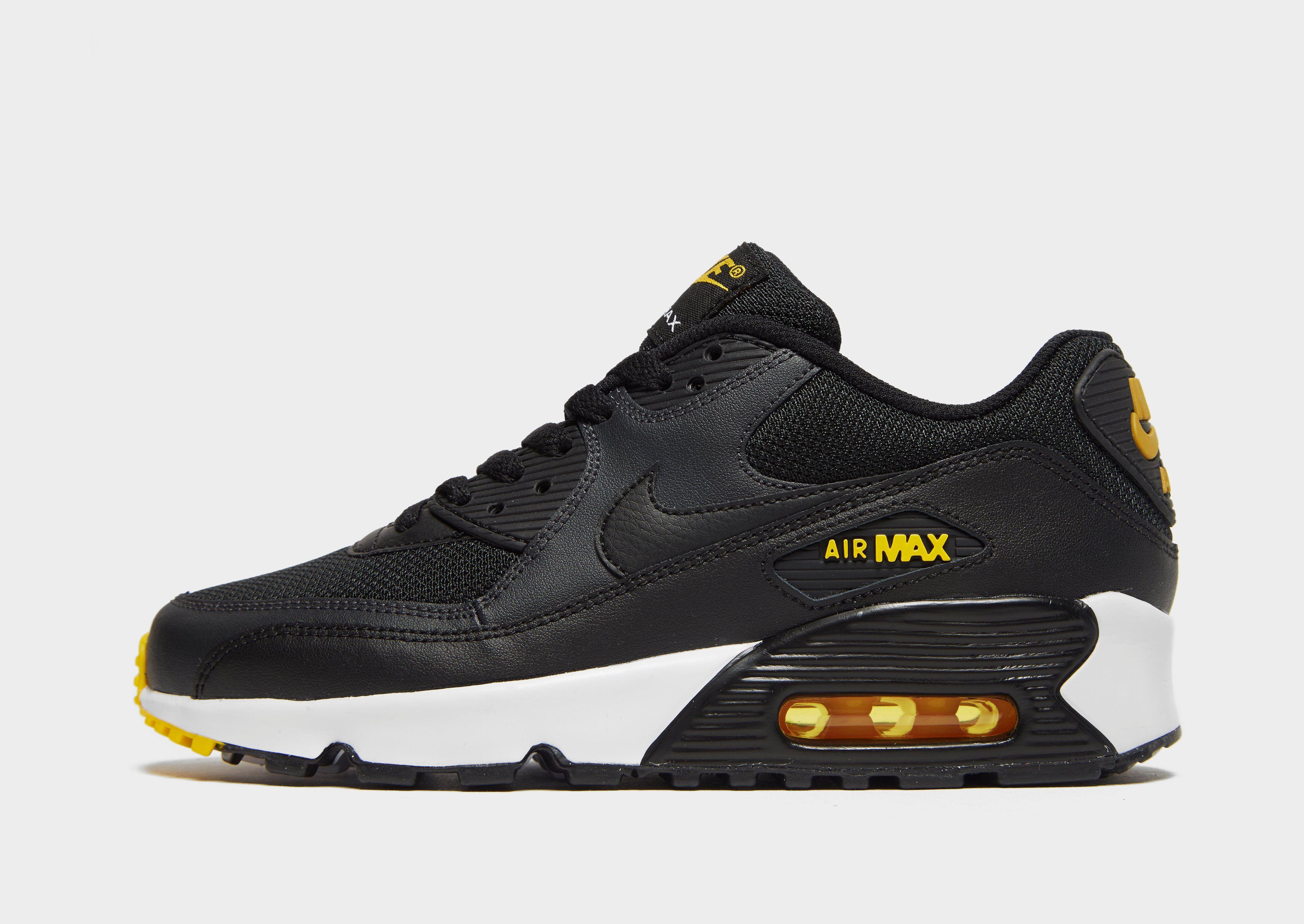 separation shoes b4cb6 8ac83 NIKE Nike Air Max 90 Mesh Older Kids  Shoe   JD Sports