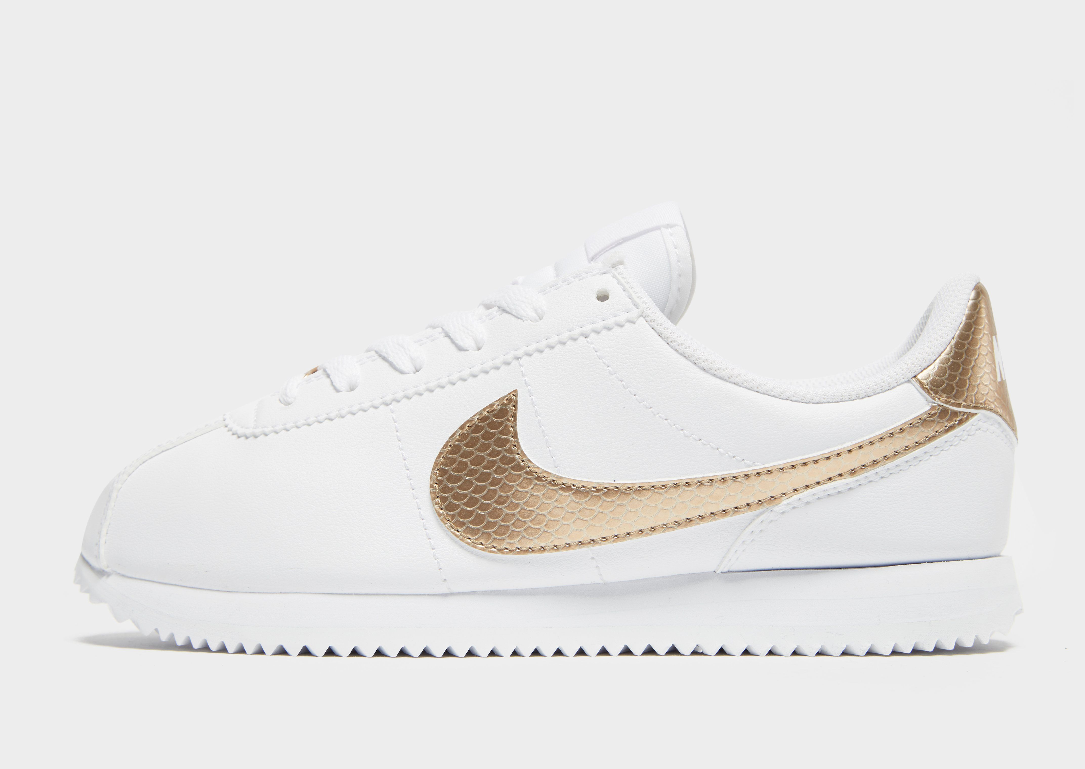 new style 8fc61 c0341 Nike Cortez Junior   JD Sports