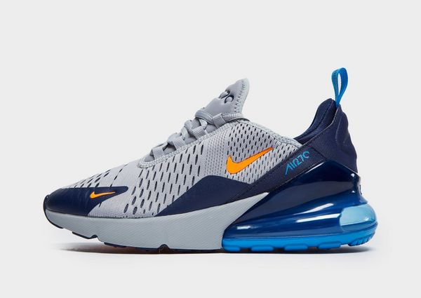 la meilleure attitude 3d255 7b021 Nike Air Max 270 Older Kids' Shoe