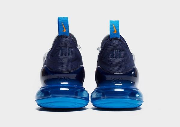 Køb Nike Air Max 270 Junior i Grå | JD Sports