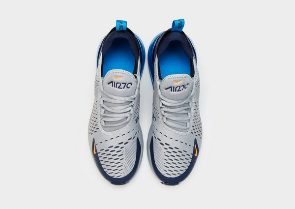 Acherter Gris Nike Air Max 270 Junior   JD Sports