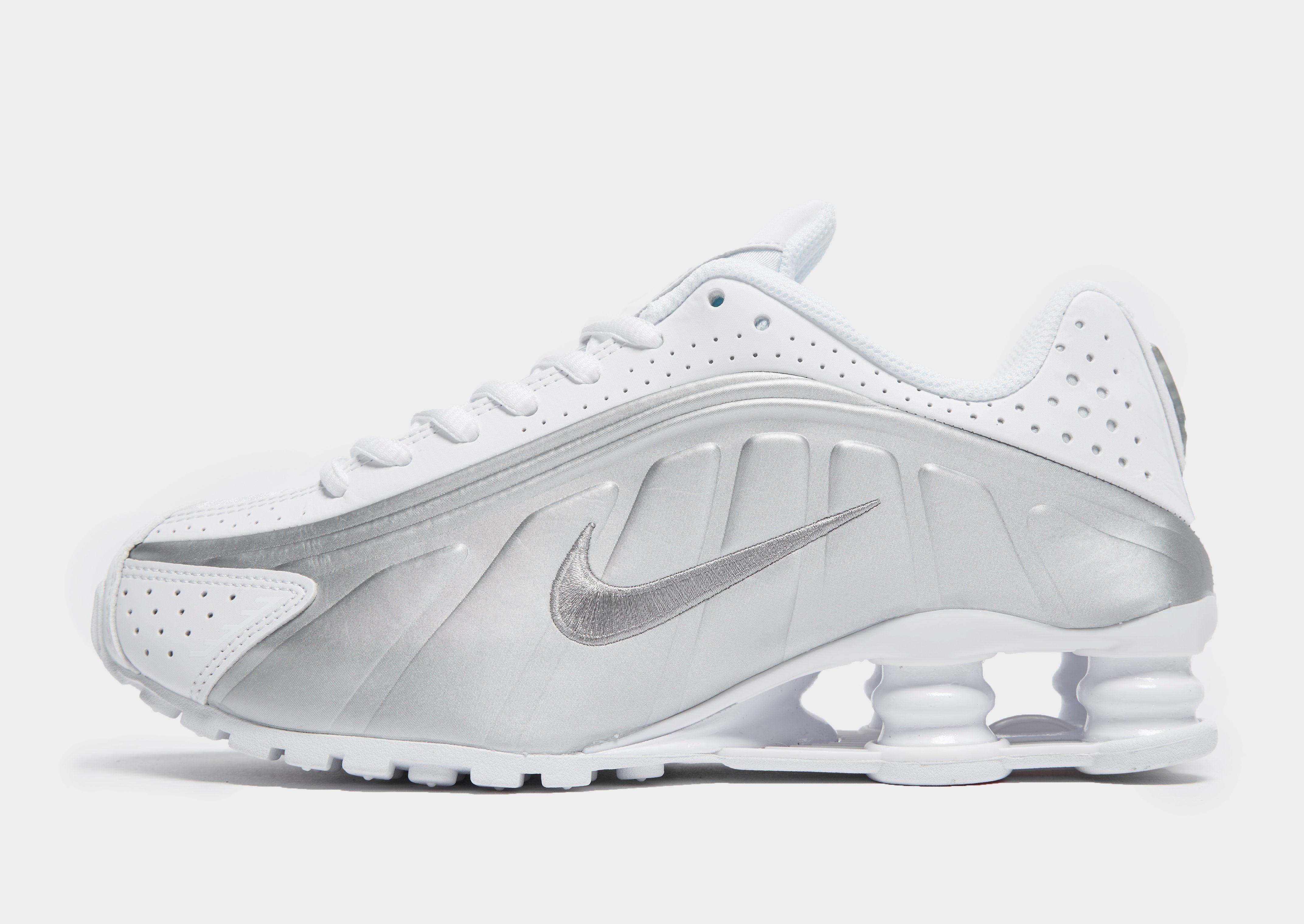 cheap for discount 7c623 f183b Nike Shox R4 Junior