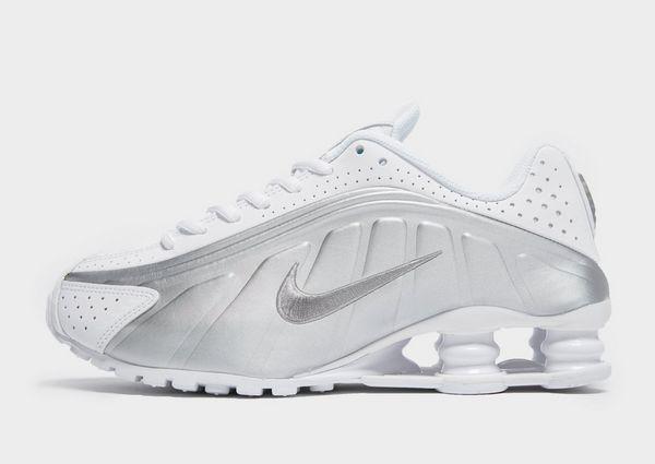 cheap for discount 050d8 a6487 Nike Shox R4 Junior