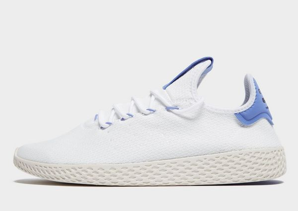 designer fashion e63e4 53abd adidas Originals x Pharrell Williams Tennis Hu   JD Sports