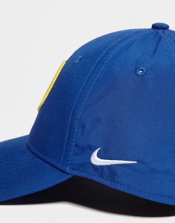 2c7a97324905a0 Nike Chelsea FC Legacy '91 Cap | JD Sports
