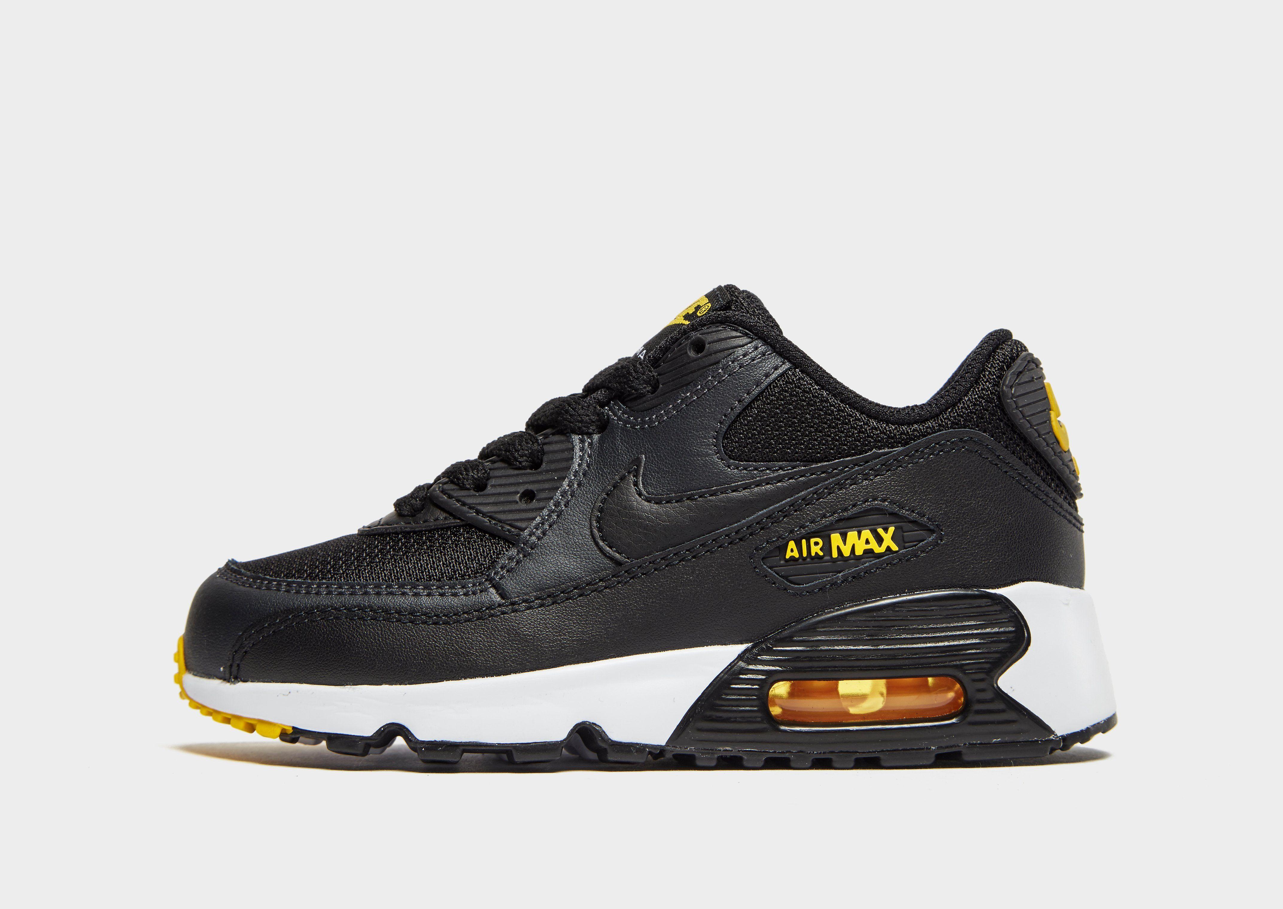 premium selection 6fb62 c5666 Nike Air Max 90 Children   JD Sports
