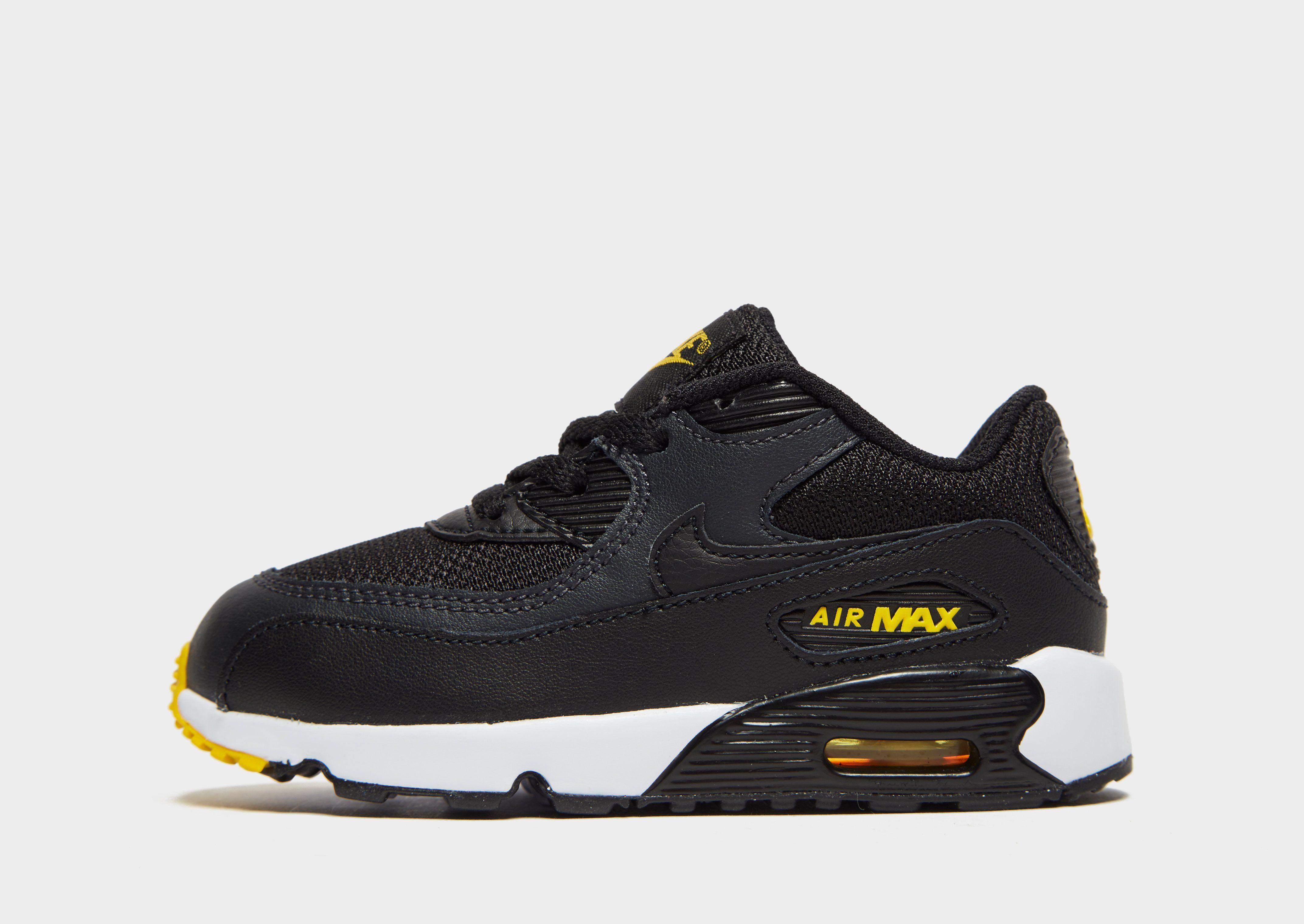 e4fa6bc0713 NIKE Nike Air Max 90 Mesh (1.5-9.5) Baby & Toddler Shoe | JD Sports