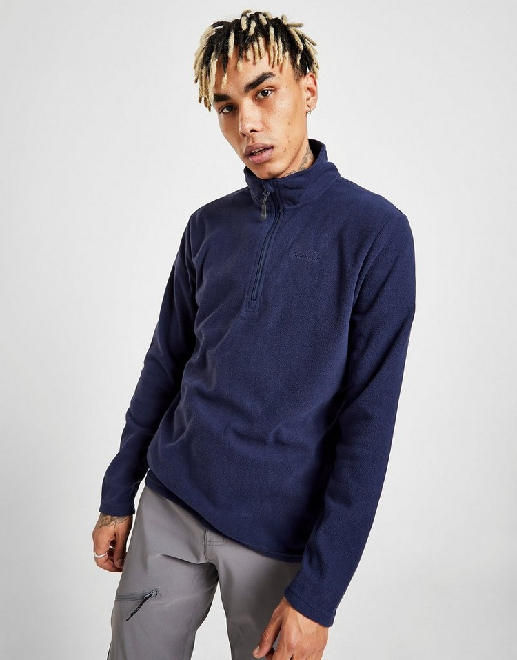 Peter Storm 1/2 Zip Fleece Top