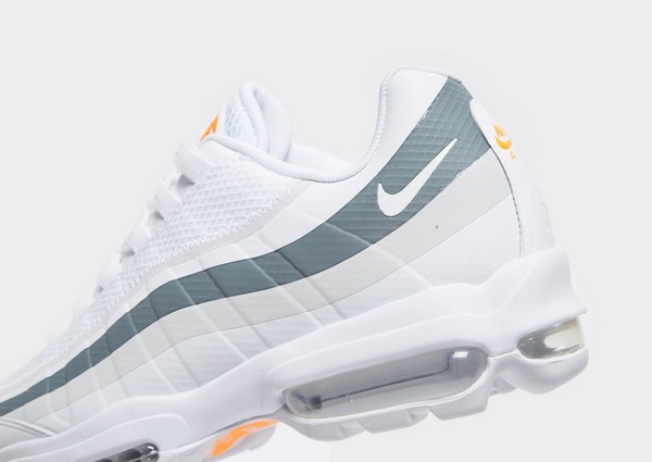 Nike Air Max 95 Ultra SE 'White Grey'
