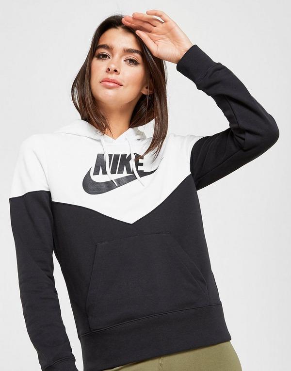 Nike Sportswear Pullover hettegenser til dame