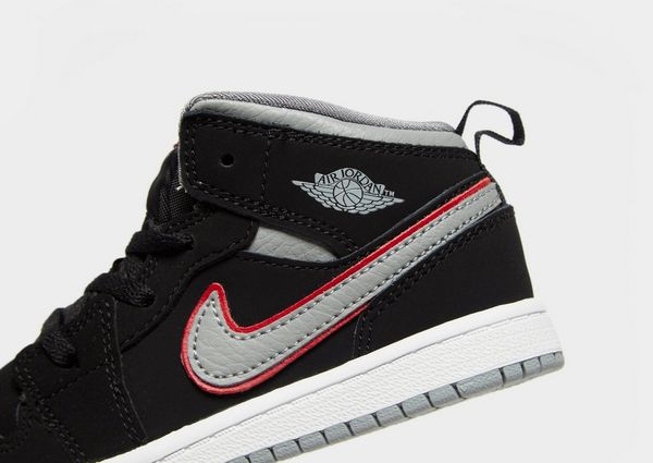 Jordan Air 1 Mid Infant