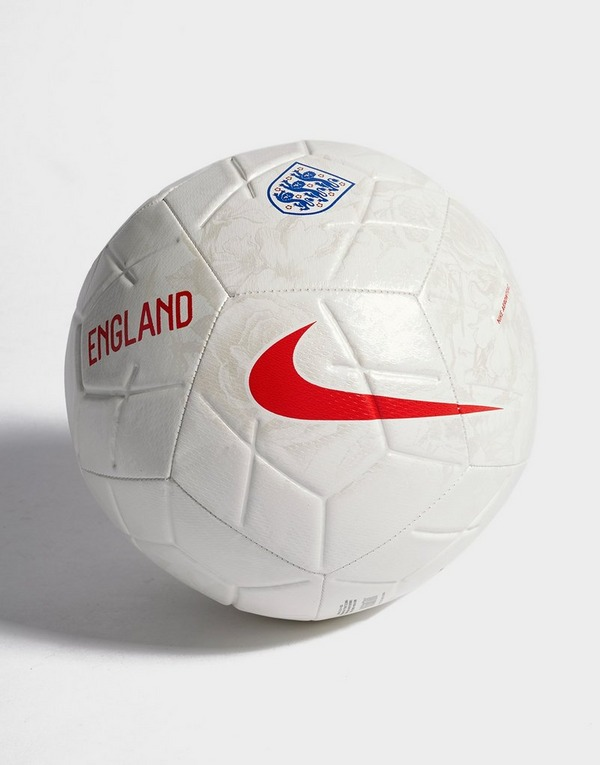 Nike England Strike Fussball