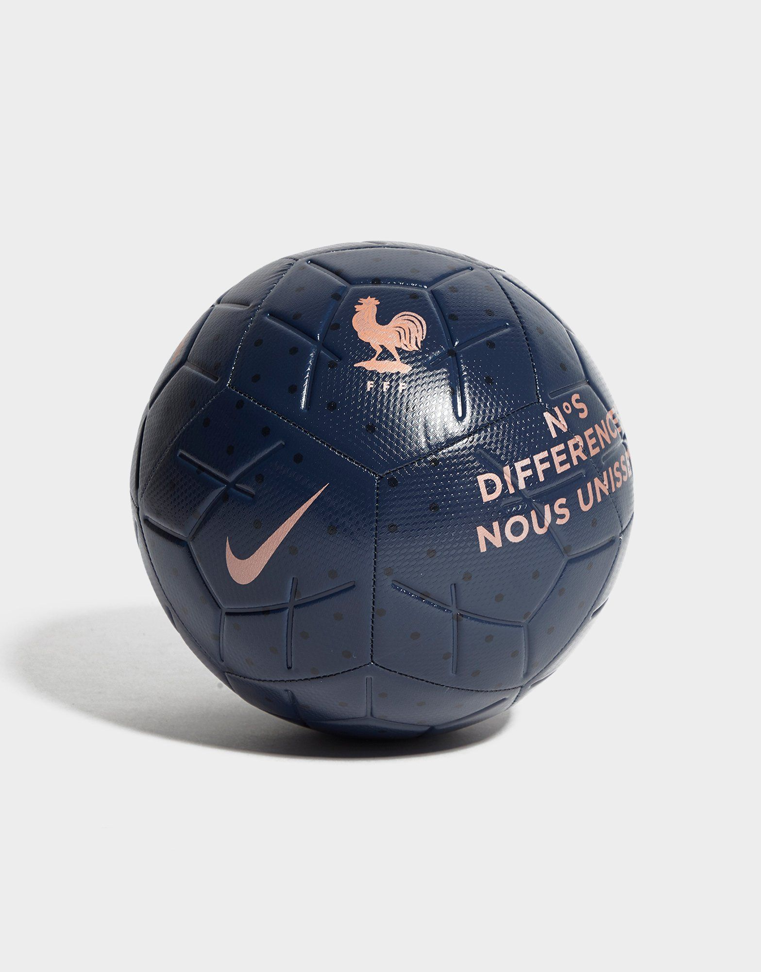 f09b85246ca68 Nike France 2019 Women's World Cup Strike Football | JD Sports