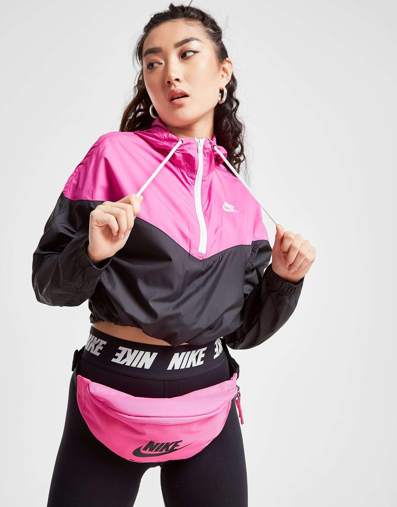 Nike Heritage Windbreaker Jacket